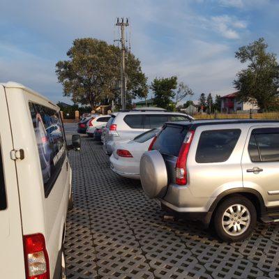 Parking P24