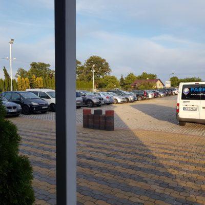 Parking Modlin P24 PREMIUM