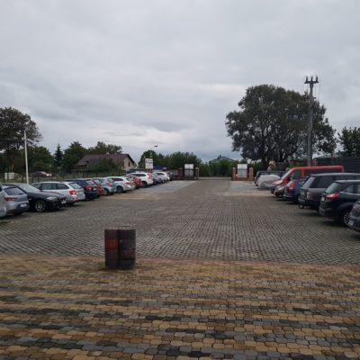 Parking P24 Premium