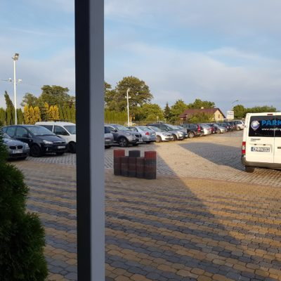 Parking P24 Premium view